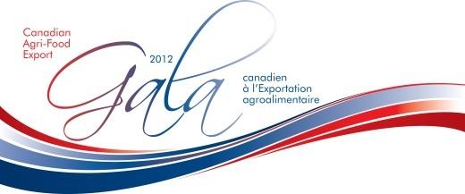 Communiqué-Gala 2012 Groupe Export Agroalimentaire Québec-Canada Mai 2012