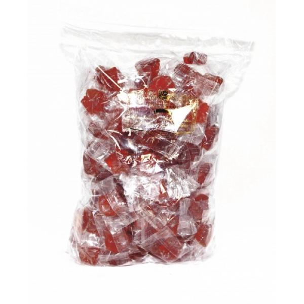 Bonbons clairs au sirop d'érable – 1kg sac