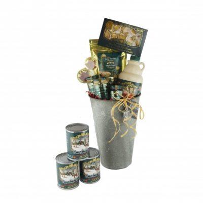 La CABANE ANTIQUE- Emballage