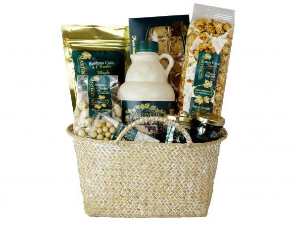 Emballage-cadeau LE GRAND ÉRABLE