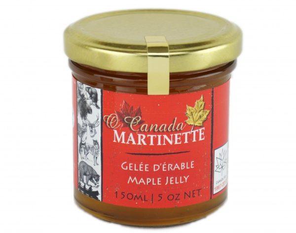 O CANADA- Gelée d'érable 150 ml