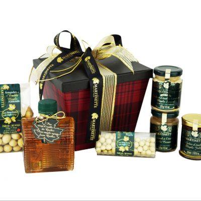 Traditions Érable d'hiver- Boîte-cadeau