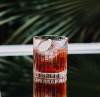 Cocktail Érablière (sans alcool)