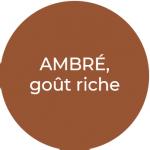 Certification classification sirop érable: ambré