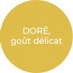 Certification classification sirop érable: doré