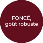 Certification classification sirop érable: foncé