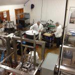 Aide à la transformation des produits d'érable